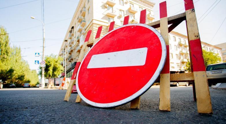 В Новороссийске временно ограничат движение транспорта из-за киносъемок