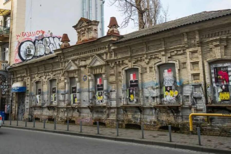 На Кубани упростили порядок передачи памятников архитектуры новым владельцам