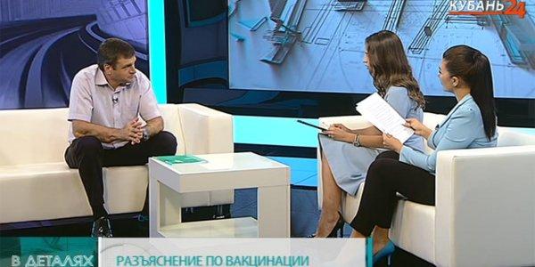 Сергей Остапцов: штраф за нарушение правил вакцинации — 50 тыс. рублей