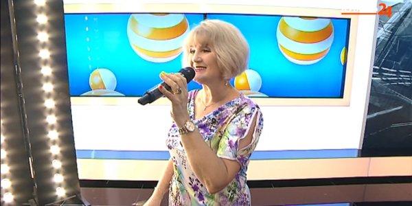 Елена Паршина: мечтаю, чтобы мою песню исполнил Димаш Кудайберген