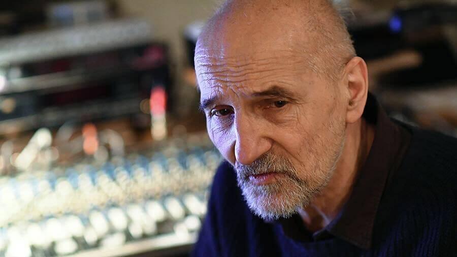 Ушел из жизни актер и музыкант Петр Мамонов