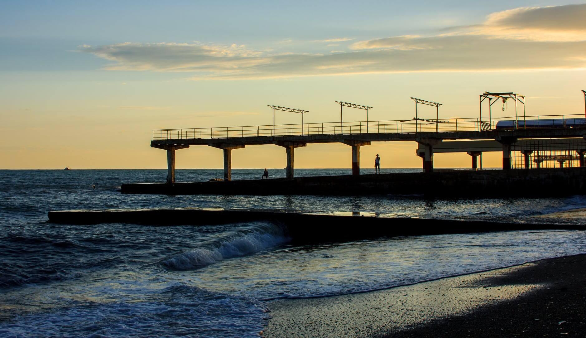 В МегаФоне назвали курорты Кубани с самыми высокими интернет-скоростями