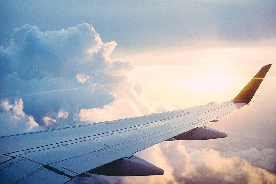 Перелет из Москвы в Анапу вошел в число недорогих авианаправлений в августе