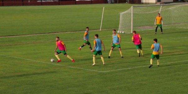 ПФК «Кубань» 3 июля проведет товарищеский матч против «Краснодар-2»