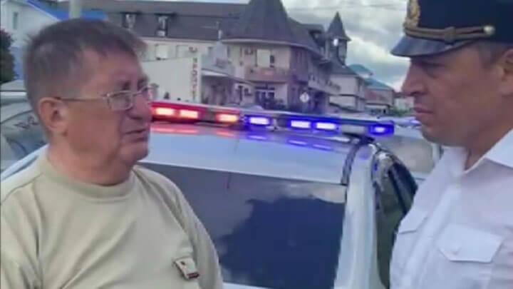 Сбивший шестерых пешеходов под Анапой водитель заявил, что потерял сознание