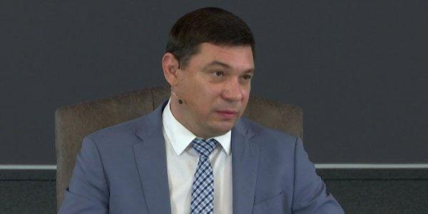 Мэр Краснодара Евгений Первышов 9 июля провел брифинг о проблемах города