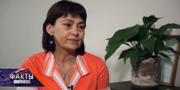 Интервью с замглавы краевого отделения ПФР Анной Коханчук
