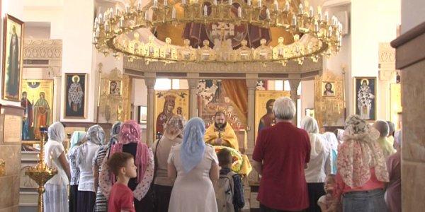 Почти все служители храма иконы Божией Матери под Краснодаром прошли вакцинацию
