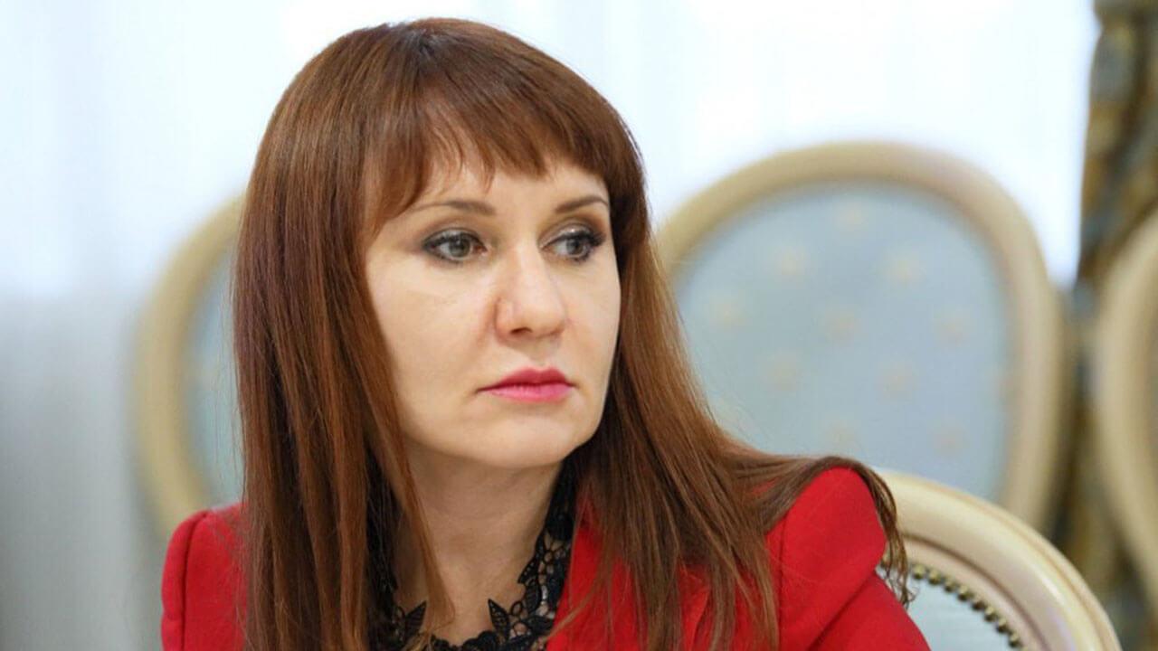 Светлана Бессараб: народ России проголосовал, что брак — союз мужчины и женщины