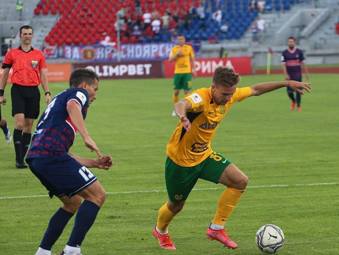 Роспотребнадзор ограничил посещаемость домашних матчей ПФК «Кубань»