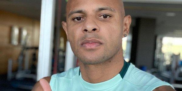 Экс-нападающий ФК «Краснодар» Ари продолжит карьеру в Бразилии