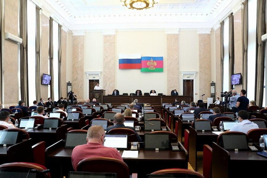 Бюджет Кубани на 2021 год увеличили на 9,5 млрд рублей