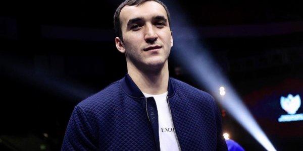 Кубанский боксер Гаджимагомедов вышел в полуфинал Олимпийских игр