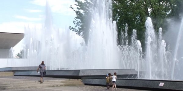На Кубани синоптики прогнозируют возвращение аномальной жары