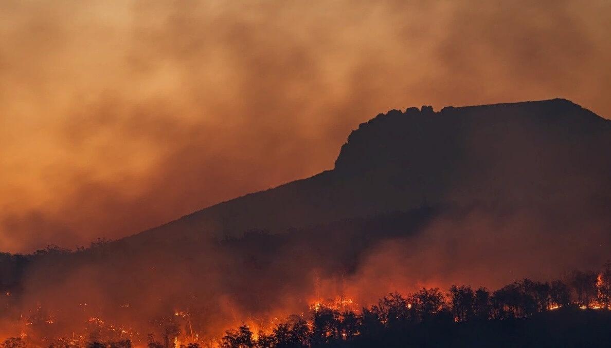 Погода на выходные: на Кубани продлили предупреждение по высокой пожароопасности