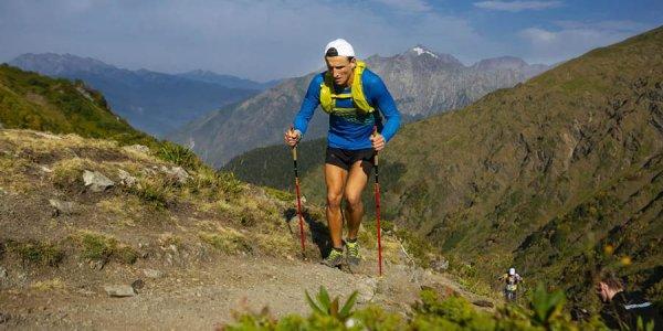 В горах Сочи пройдет трейл-гонка «Сахарный марафон»