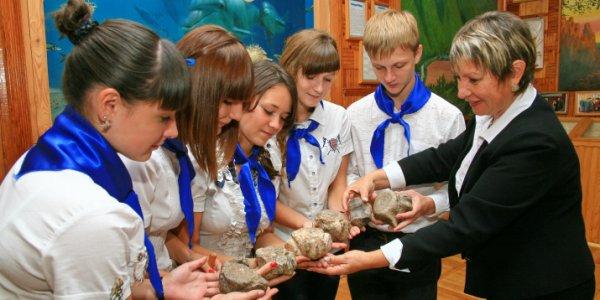 На Кубани нашли более 30 окаменелостей древних животных