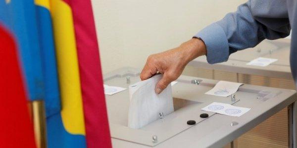 На Кубани охранять порядок в единый день голосования будут 25 тыс. человек