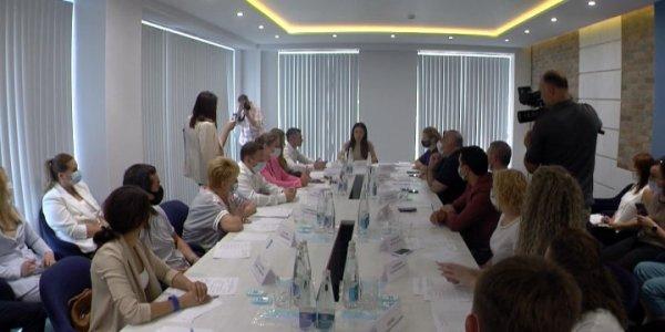 Глава Ростуризма Зарина Догузова проверила сервис и качество курортов Кубани