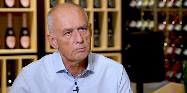 «Есть что сказать»: замглавы управления виноградарства Симон Черепнин