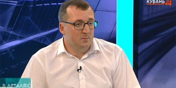 Владимир Щебетун: инженерное творчество — командная работа