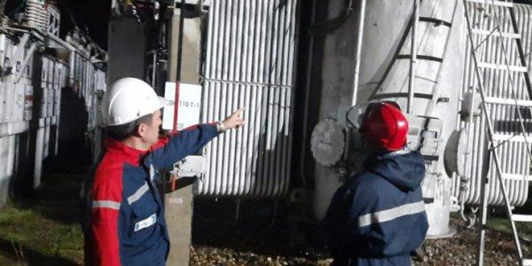 На Кубани энергоснабжение восстановили у 50% пострадавших от стихии потребителей