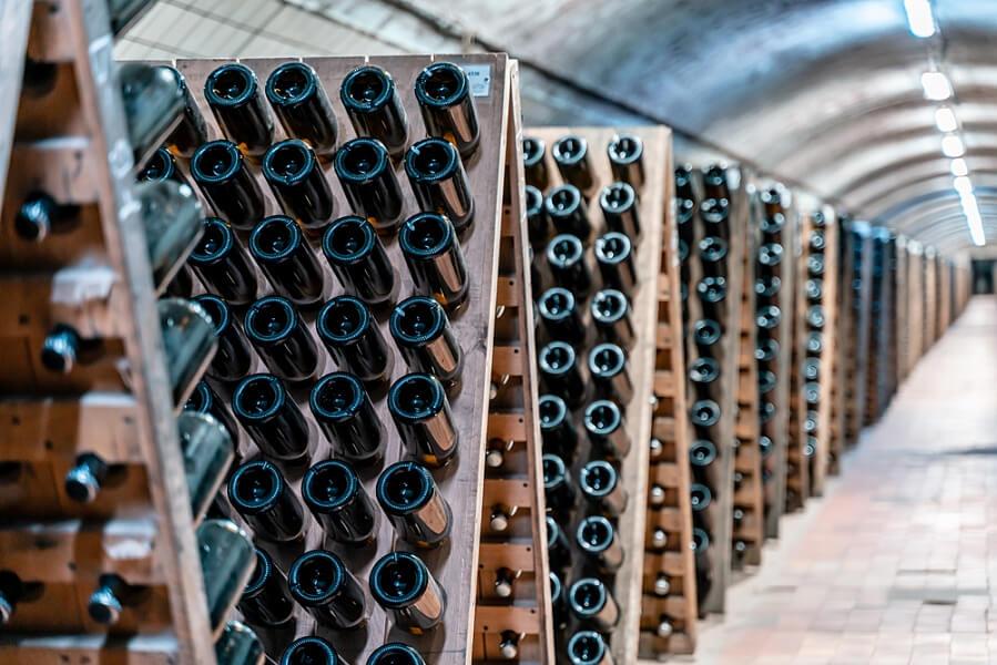 Власти Кубани предложили создать национальный винный маршрут