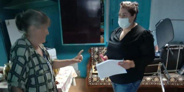 В Новороссийске единовременные выплаты получили 63% пострадавших от подтоплений