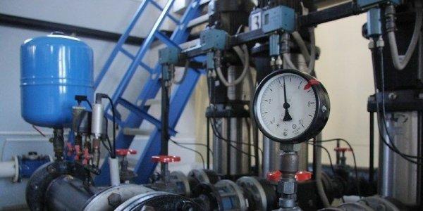 В Краснодарском крае объекты теплоснабжения на 92% готовы к отопительному сезону