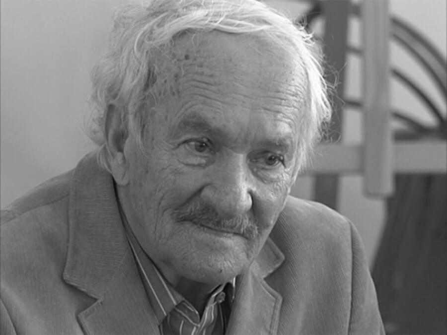 В Краснодаре на 86-м году жизни скончался писатель Виктор Лихоносов