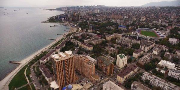 Анапа заняла 2 место в рейтинге городов по популярности аренды жилья