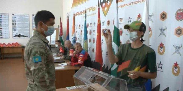Военные альпинисты ЮВО выступят на конкурсе АрМИ-2021 «Эльбрусское кольцо»