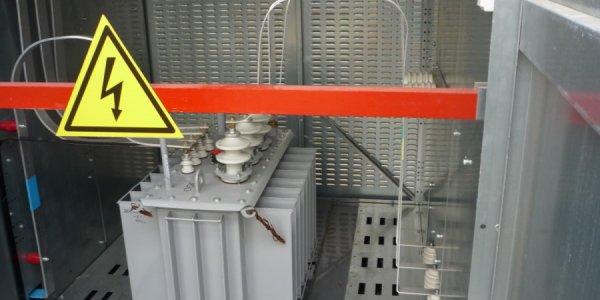 В Анапе восстановили работу 34 трансформаторных подстанций