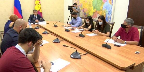 К концу года госдолг Кубани планируют снизить на 3 млрд рублей