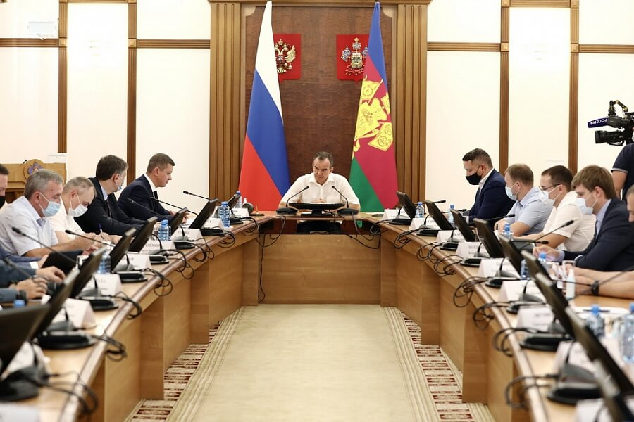 В Краснодарском крае создадут еще 13 особо охраняемых природных территорий