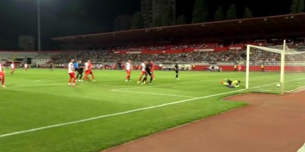 ФК «Сочи» сыграет с «Партизаном» в третьем раунде Лиги конференций