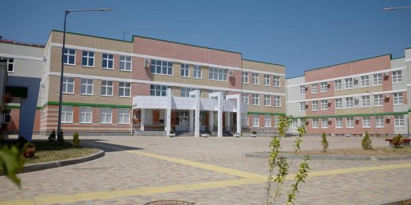 На Кубани новый учебный год начнется в очном формате
