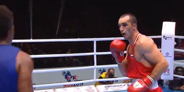 Дневник Олимпиады: кубанский боксер Гаджимагомедов 6 августа поборется за золото