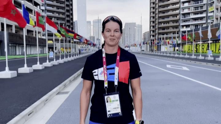 Дневник Олимпиады: каноистка из Краснодара вышла в полуфинал Игр в каноэ-двойках