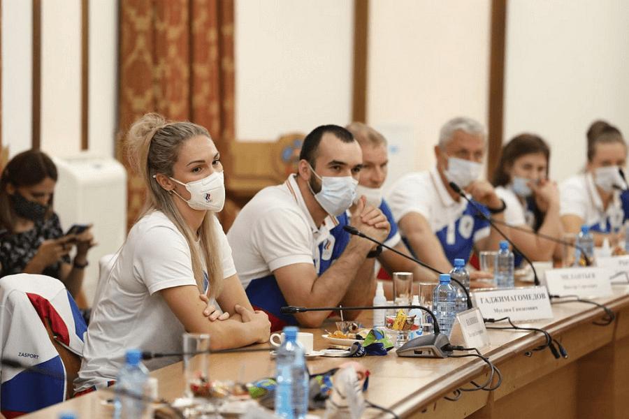 Кубанским призерам и участникам Олимпийских игр выплатят до 2 млн рублей