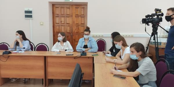 В новом учебному году в школы Краснодара пойдут более 164 тыс. учеников