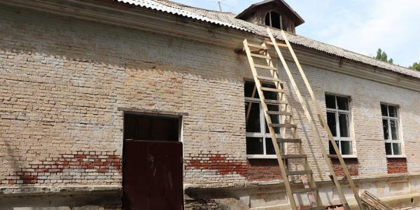 В Тимашевском районе откроют казачий центр единоборств
