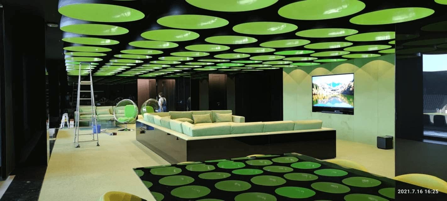 Архитектор показал новый стадион ФК «Краснодар-2» изнутри