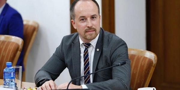 Министр физкультуры и спорта Кубани Алексей Чернов освобожден от должности