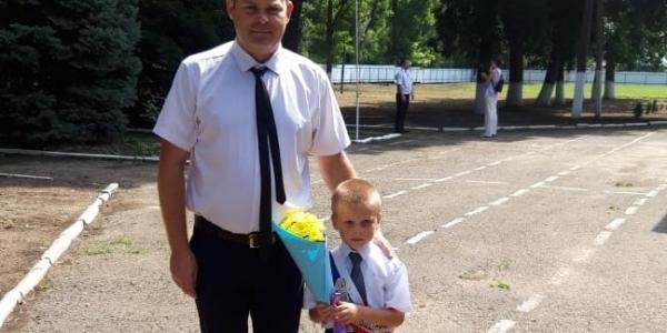 В Выселковском районе с 1 сентября откроется школа единственным первоклассником