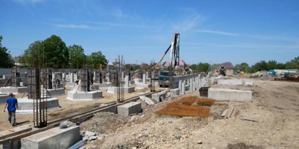 До конца 2021 года в Краснодаре начнут строительство семи школ