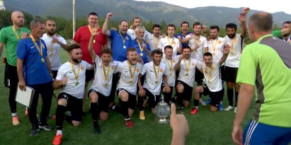 В Геленджике прошел финал Кубка Краснодарского края по футболу