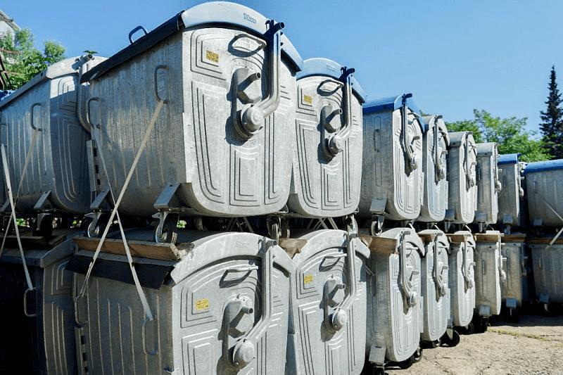 В Сочи создали новую схему вывоза мусора для уменьшения объема отходов осенью
