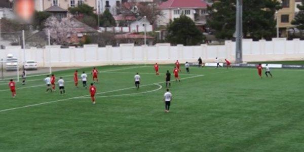 В Геленджике 28 августа пройдет финал Кубка Краснодарского края по футболу