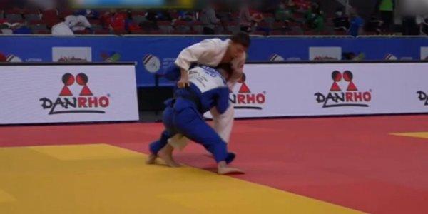 Кубанские дзюдоисты завоевали 3 медали на юношеском первенстве Европы